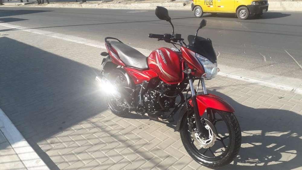 Moto Discover 150