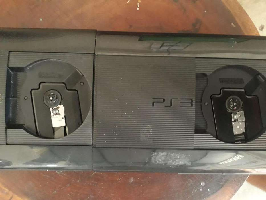 2 play station 3 para repuestos