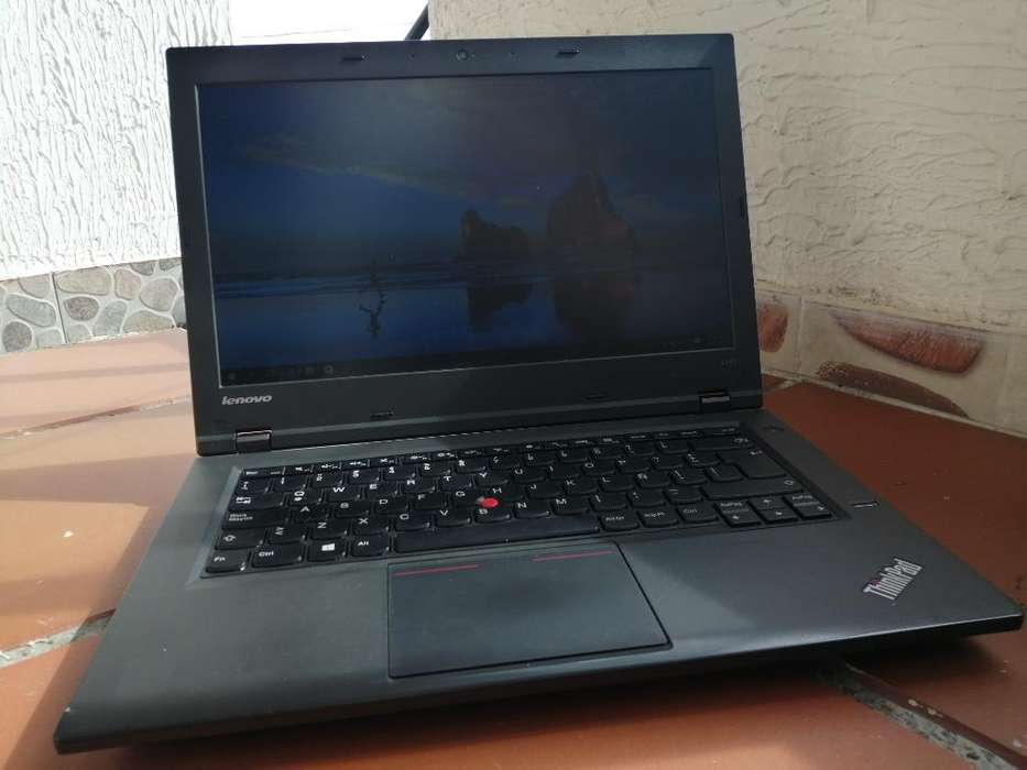 Lenovo Thinkp, Core I5, 4ta G, 8ram Y 1t