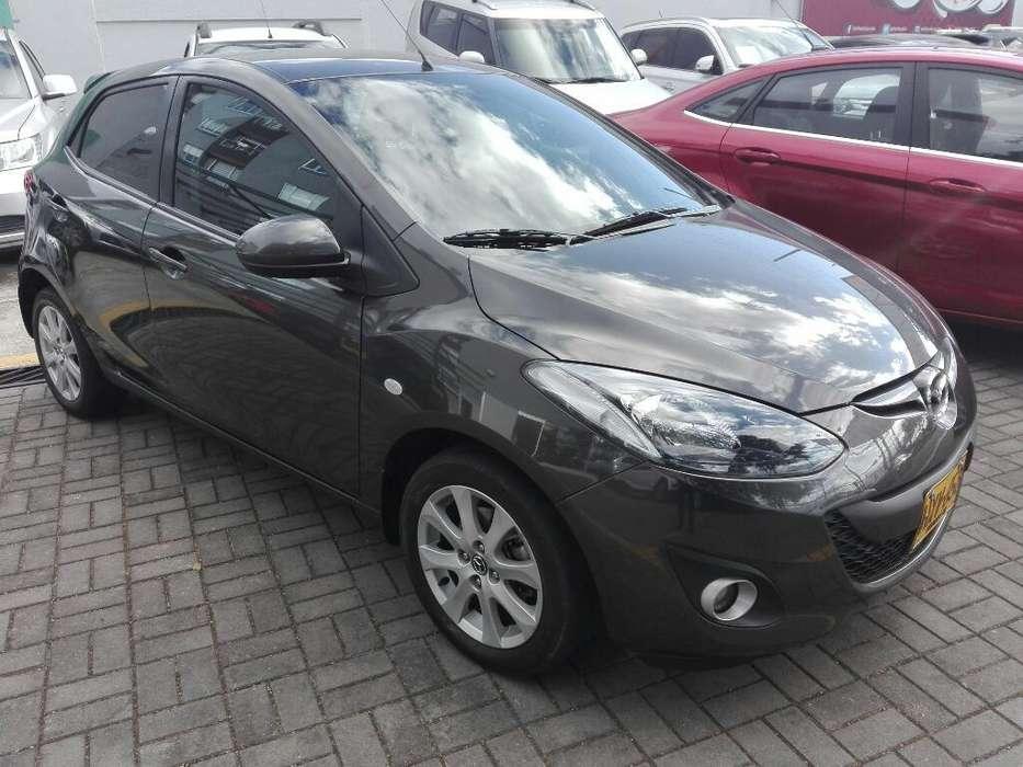 Mazda 2 2014 - 44000 km