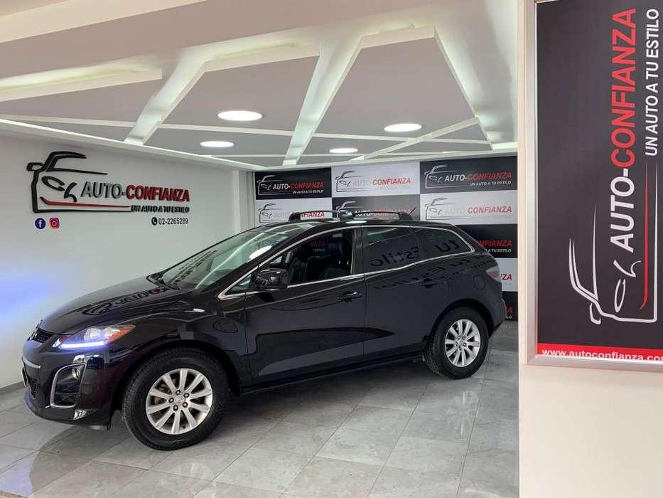 Mazda Otro 2010 - 136000 km