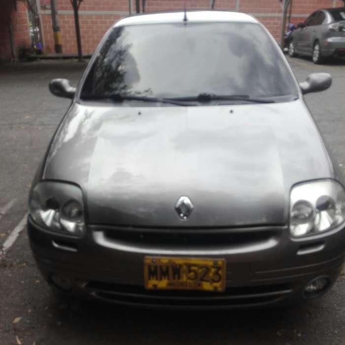 Renault Clio  2003 - 170 km