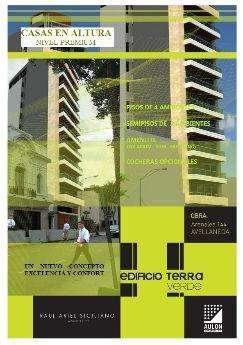 Emprendimiento en venta en Avellaneda Este