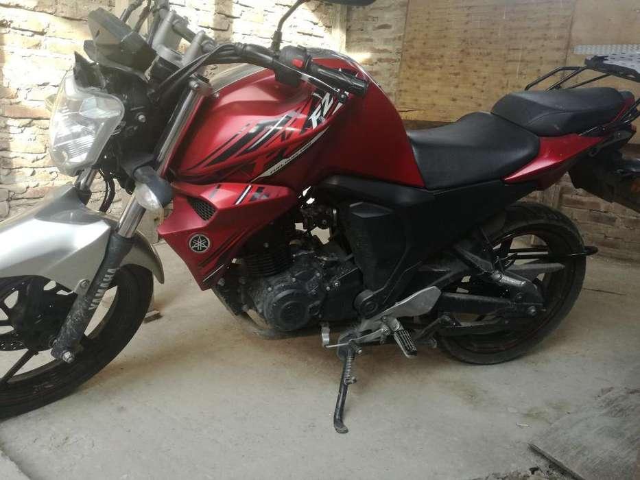 Vendo Yamaha Fz Fi S 150cc
