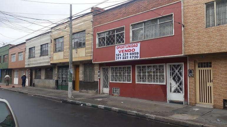 Vendo Casa Barrio Alcala Puente Aranda