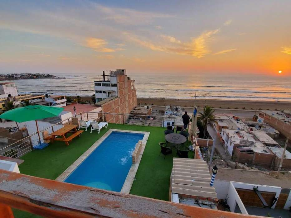Hermosa y Amplia <strong>casa</strong> en Alquiler Huanchaco Trujillo