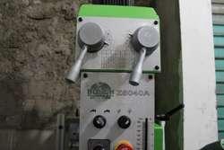 Taladro de columna Alta produccion PESADO CONO 4 AUTOMATICO