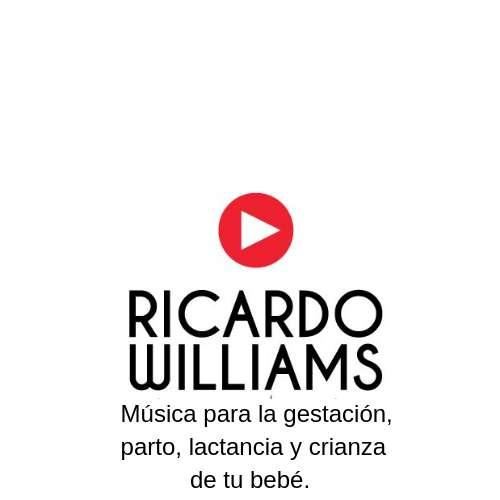 Música infantil de Ricardo Williams