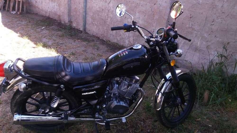 Zanella Patagonia Eagle 150
