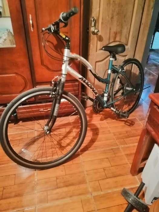 Vendo <strong>bicicleta</strong> Magna Un Mes de Comprada