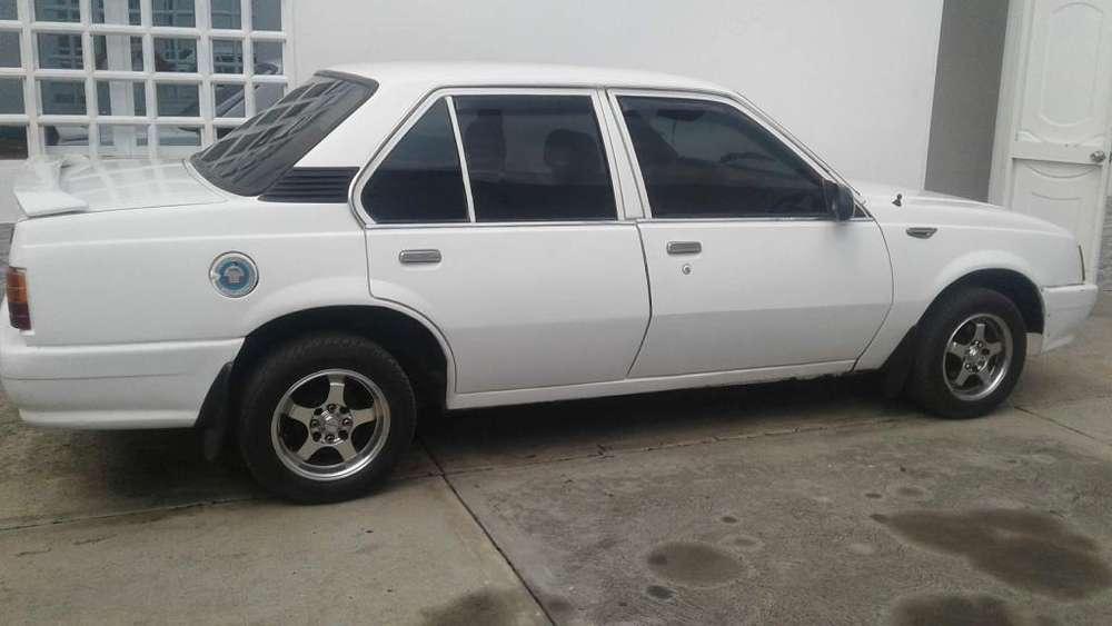 Chevrolet Monza 1986 - 0 km