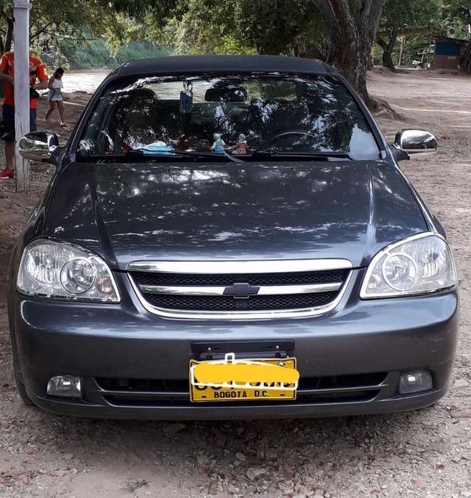 Chevrolet Optra 2007 - 168000 km