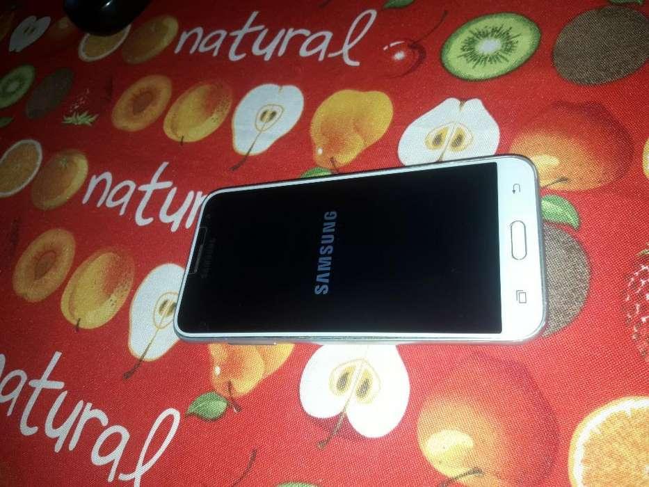 Vendo Samsung J3 Liberado Impecable