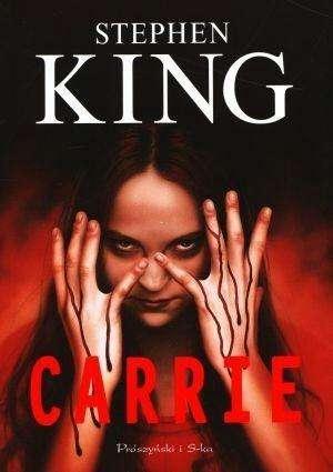 Carrie-stephen king