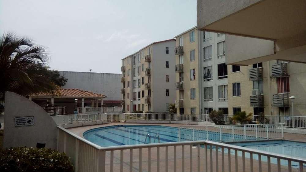 Apartamento de 3 alcobas y 2 baños. Estrato 3. Torres de la macarena, Barranquilla.