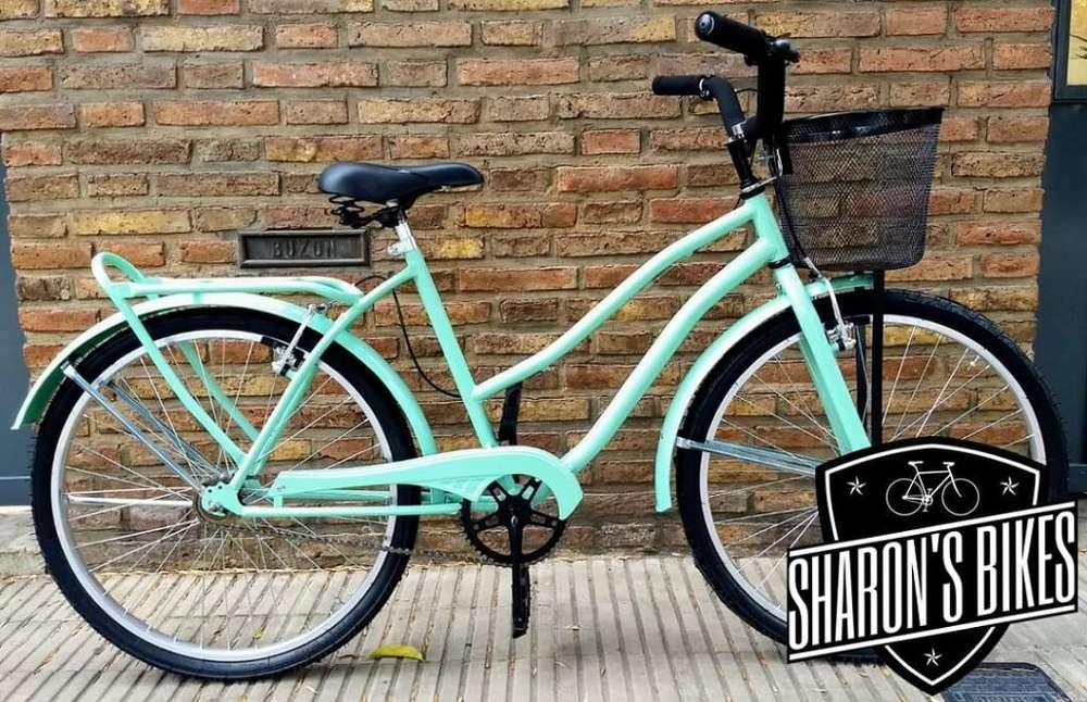 Bicicletas de Dama R26 Nuevas