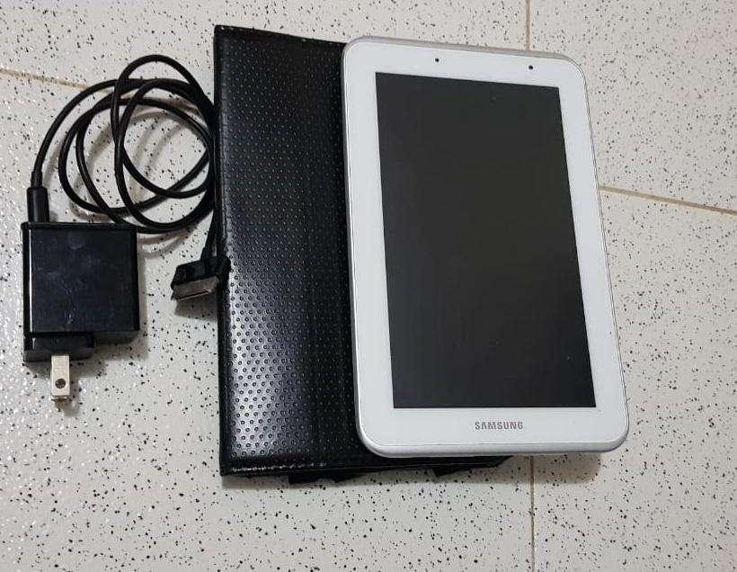 Tablet Samsung Tap 2 7 in