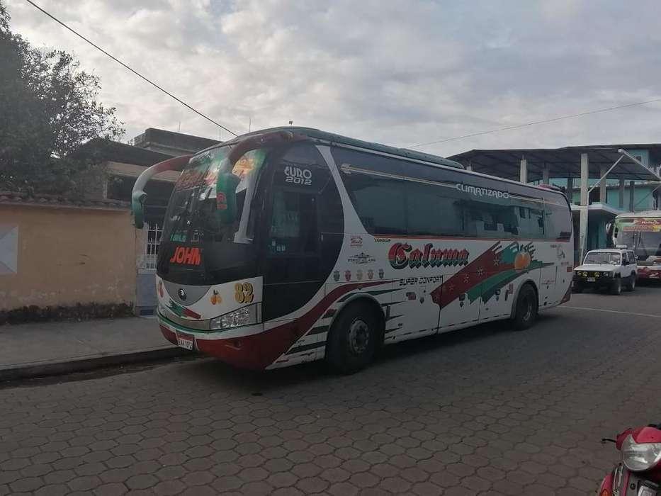 Yutong 2012 Inf 0967602670
