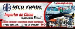 Importar Viajar China Cantón
