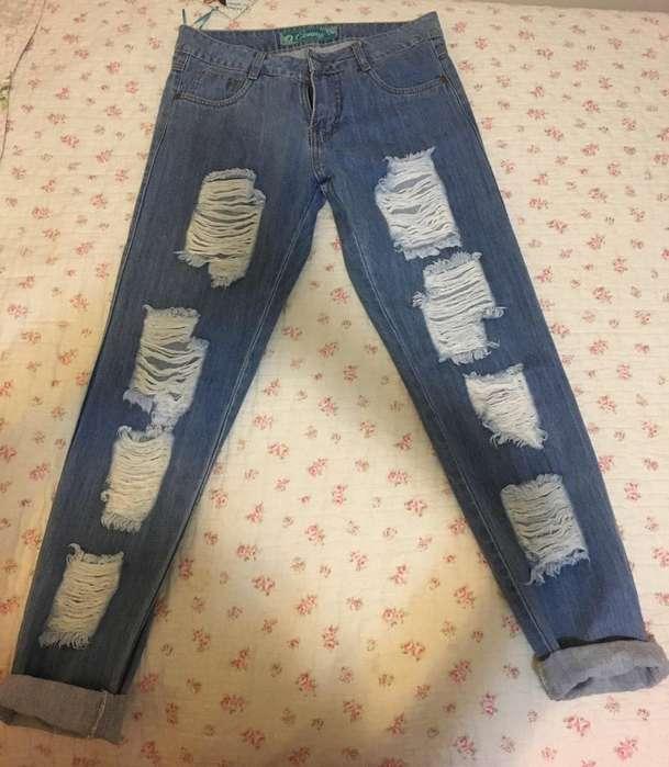 Pantalon 29