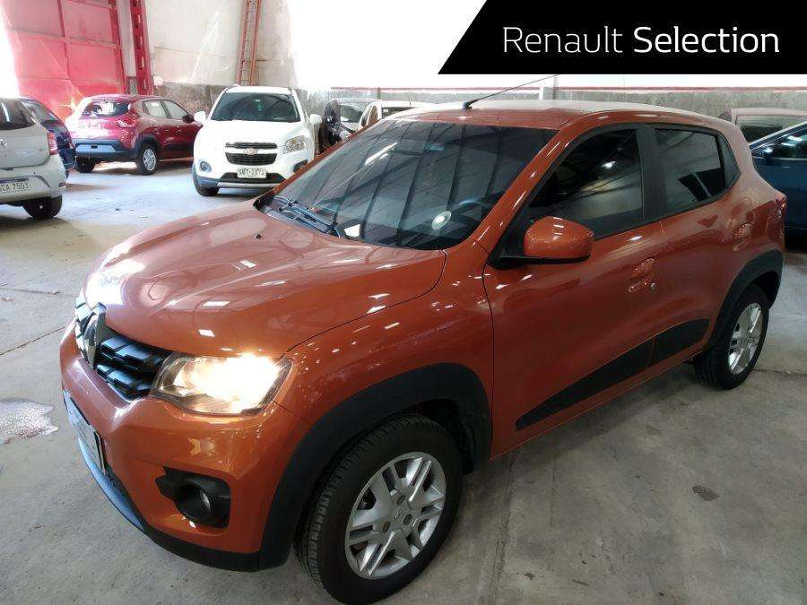<strong>renault</strong> Otro 2019 - 22000 km