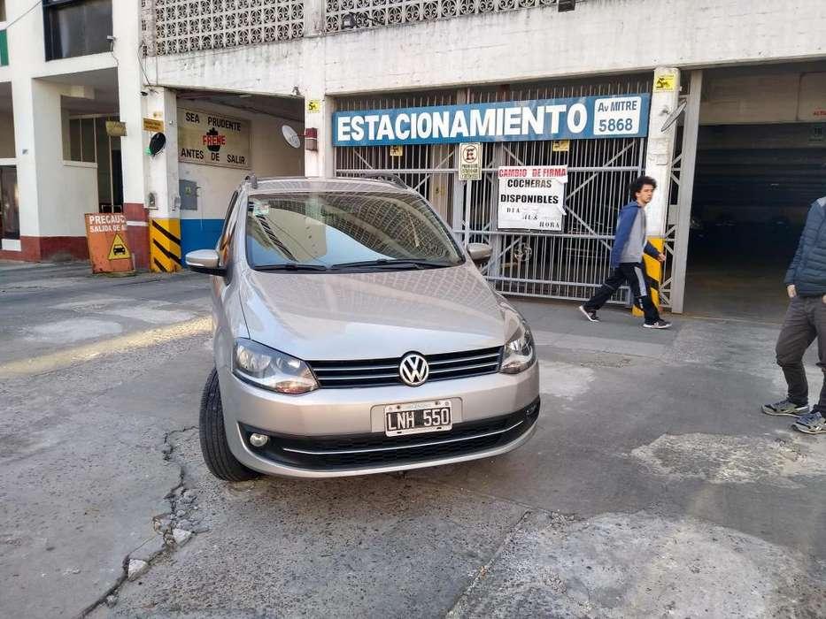 Volkswagen Suran 2012 - 58000 km