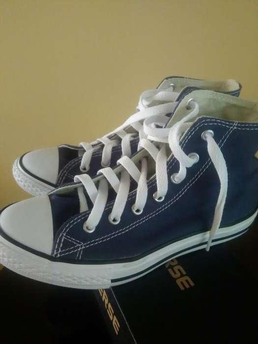 6886b117e Zapatillas converse precio  Ropa y Calzado en venta en Perú