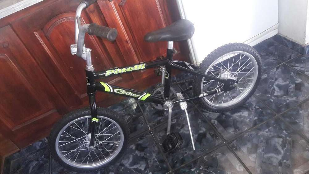 Bici Rodado 16