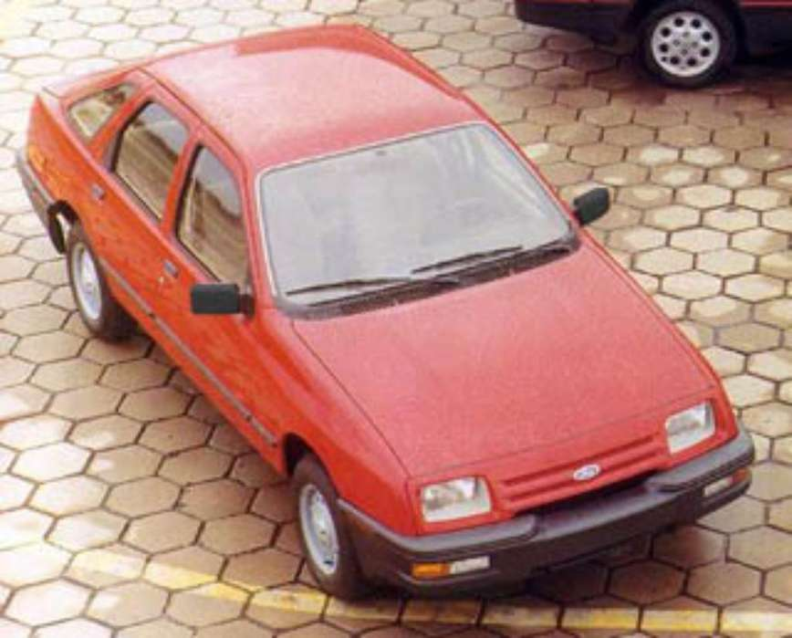 Vendo <strong>repuesto</strong>s Ford Sierra