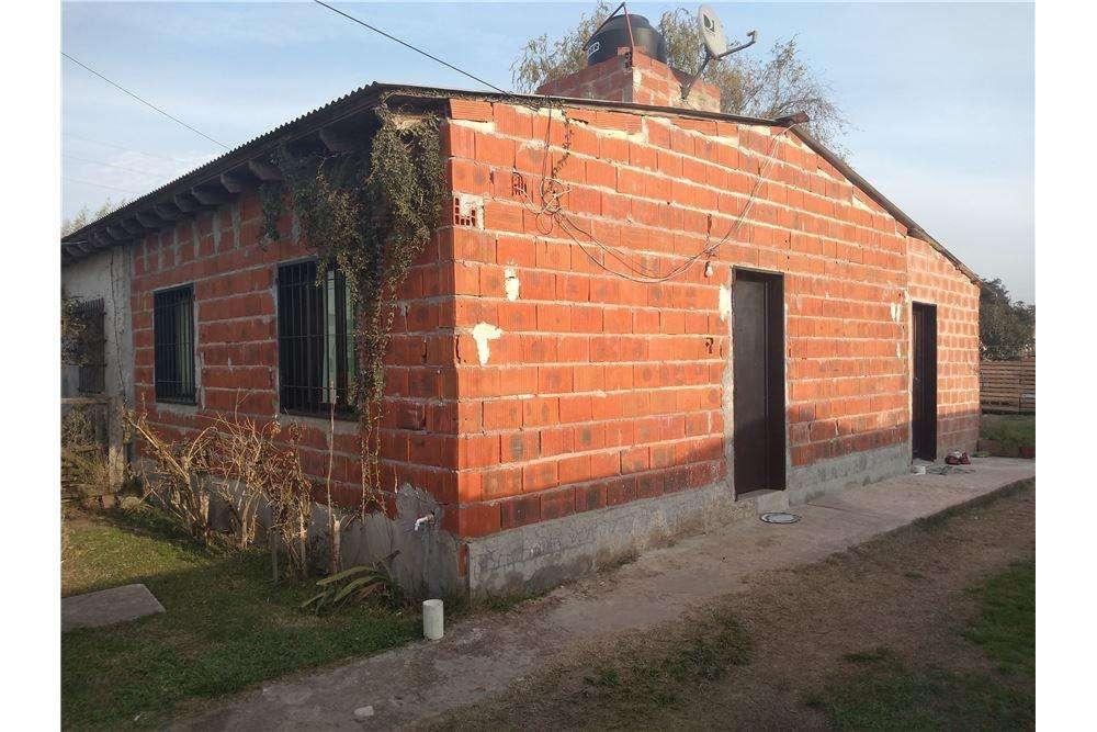 Casa en Venta en Cañuelas 3 amb