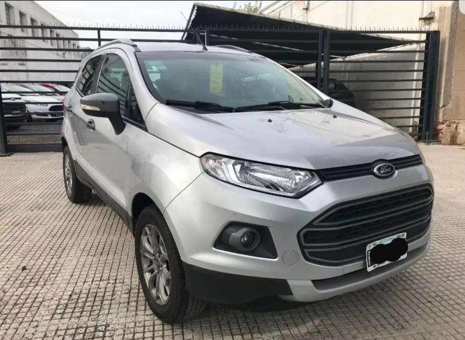 Ford Ecosport 2013 - 69000 km