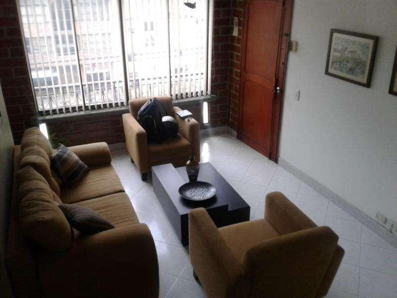 <strong>apartamento</strong> En Venta En Medellin Laureles Cod. VBMER203999