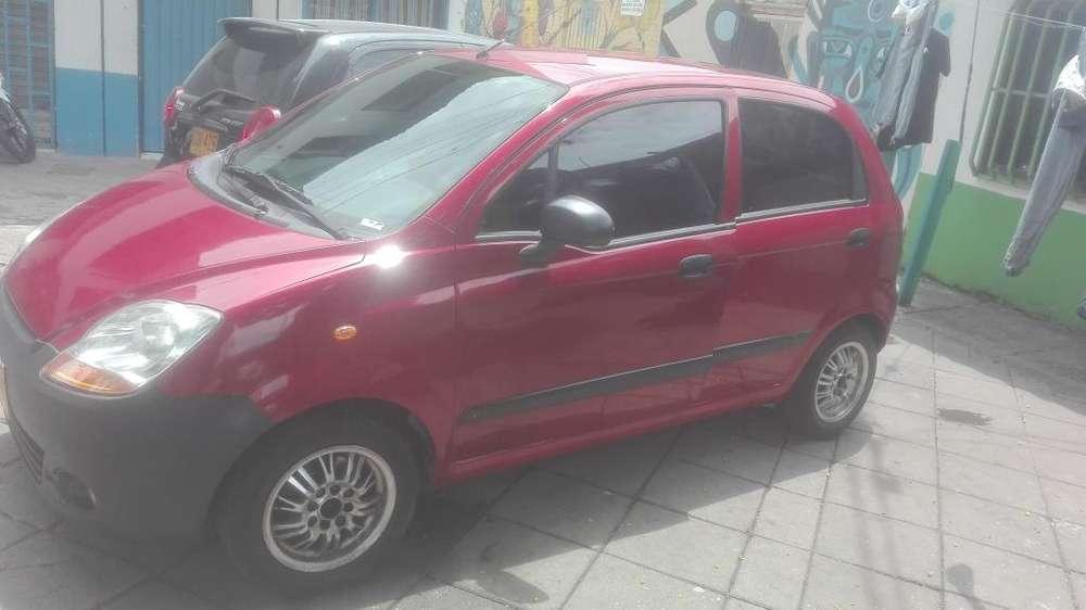 Chevrolet Spark 2014 - 90000 km
