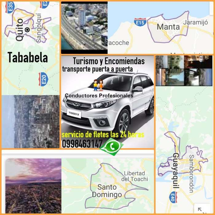 Turismo a Nivel Nacional