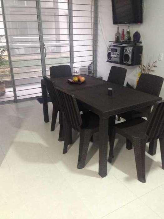 Apartamento en venta Serena del Mar Cartagena - wasi_1420356