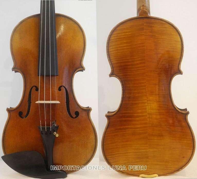 violin checo profesional