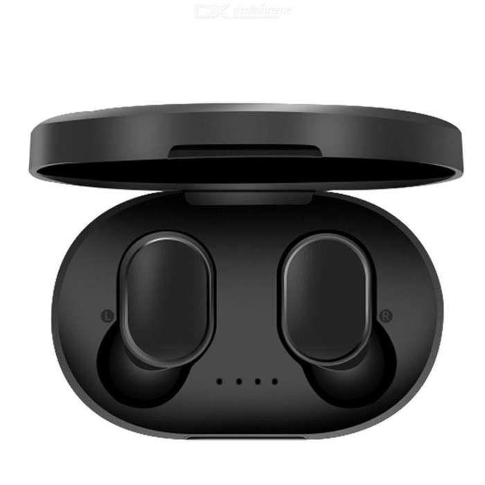 Auriculares Xiaomi Airdots Black