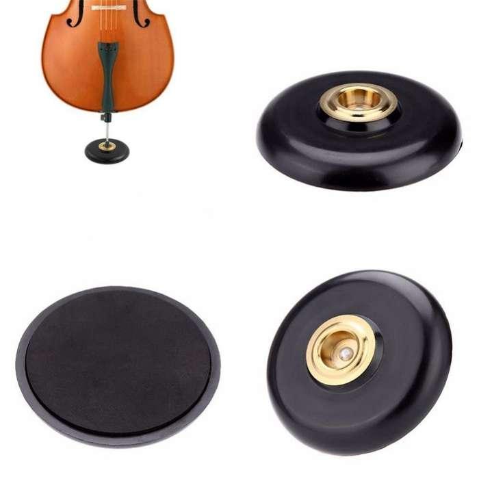 antideslizante base para violonchelo