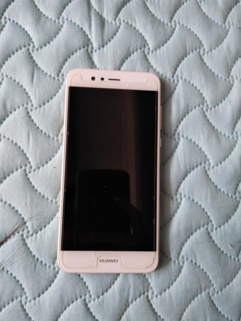 Se Vende Huawei P10 Selfie Dual Sim 64 Gb Rom 4gb Ram