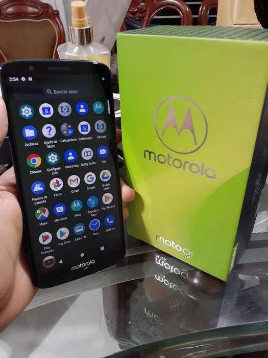 Ganga Motorola G6 Plus 64gb Dual Full