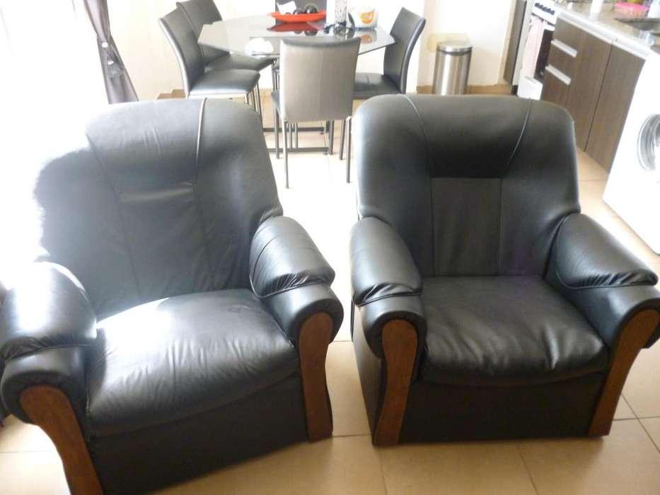 Vendo sillones de un cuerpo