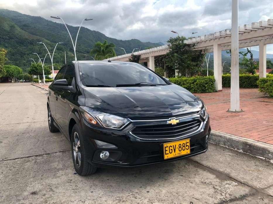 Chevrolet Onix 2017 - 54000 km