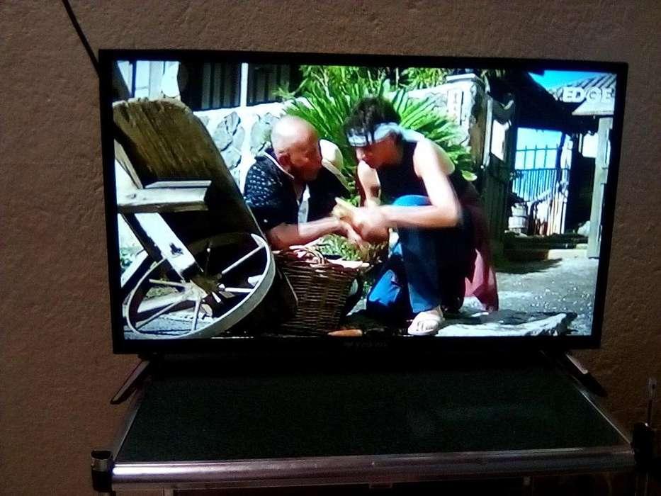 Cambio Smart Tv Marca Innova 32 Pulgadas