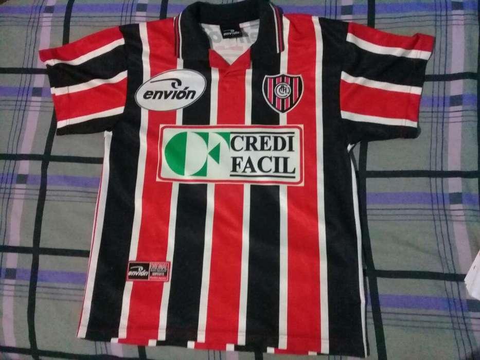 Camiseta - Chacarita Juniors