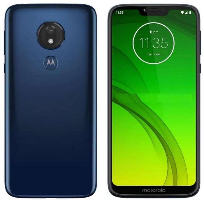 Motorola Moto G7 Power Xt1955 Dual 64gb 4gb Ram Originales CITY BELL