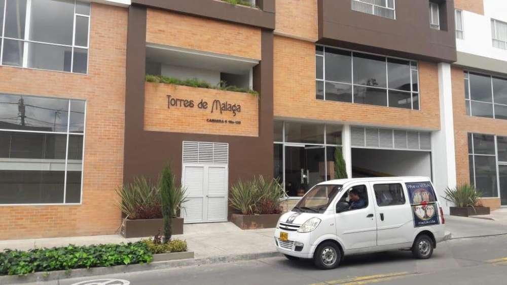 <strong>apartamento</strong> SE ARRIENDA EN TORRES DE MALAGA - wasi_1445867