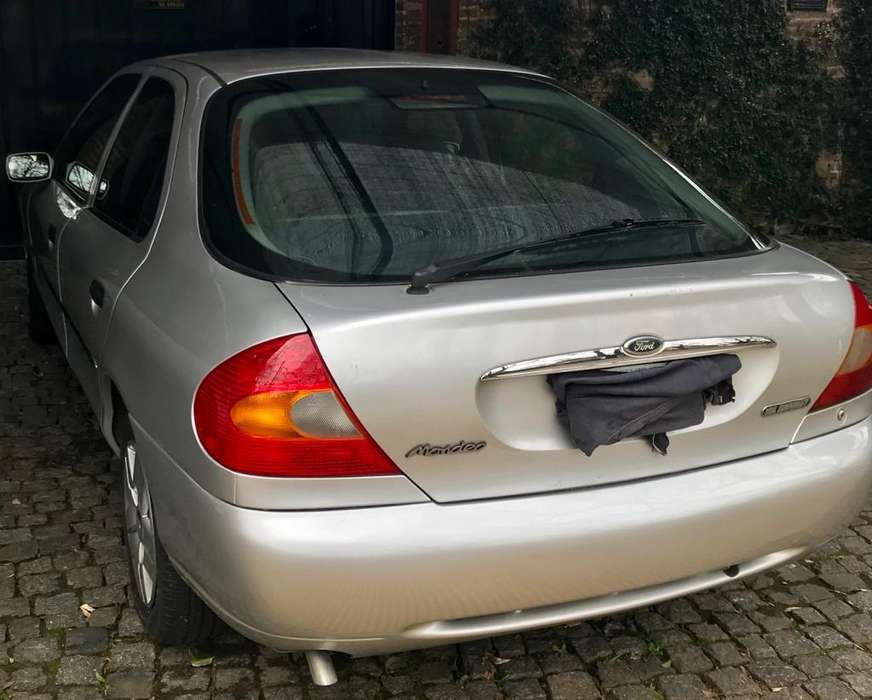 Ford Mondeo  1997 - 160000 km