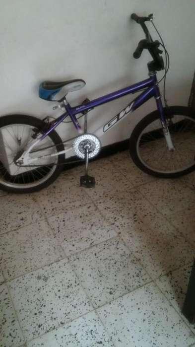 Bicicleta Como Nueva Original