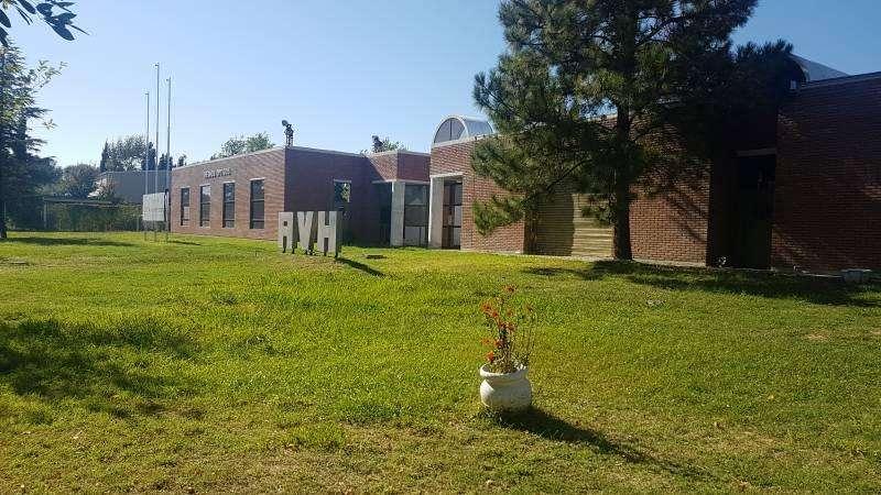 PLANTA INDUSTRIAL A LA VENTA!!! Parque Industrial Norte San Luis