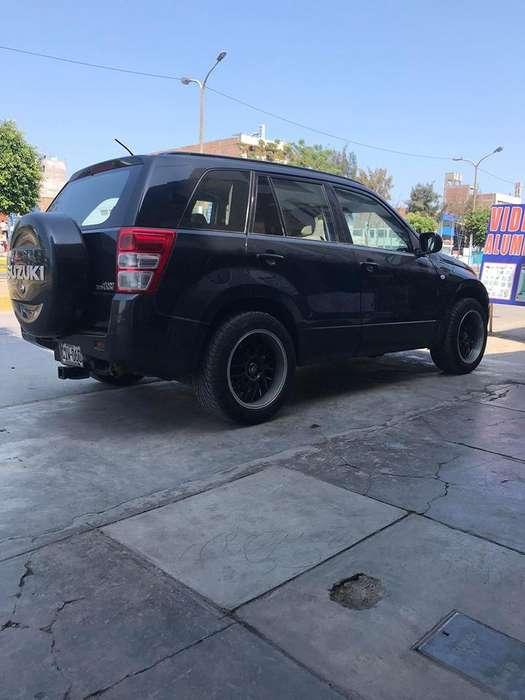 Suzuki Nomade 2012 - 76000 km